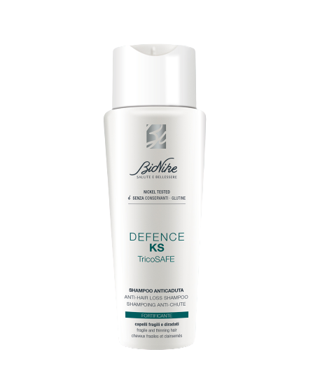 Defence KS Shampoo